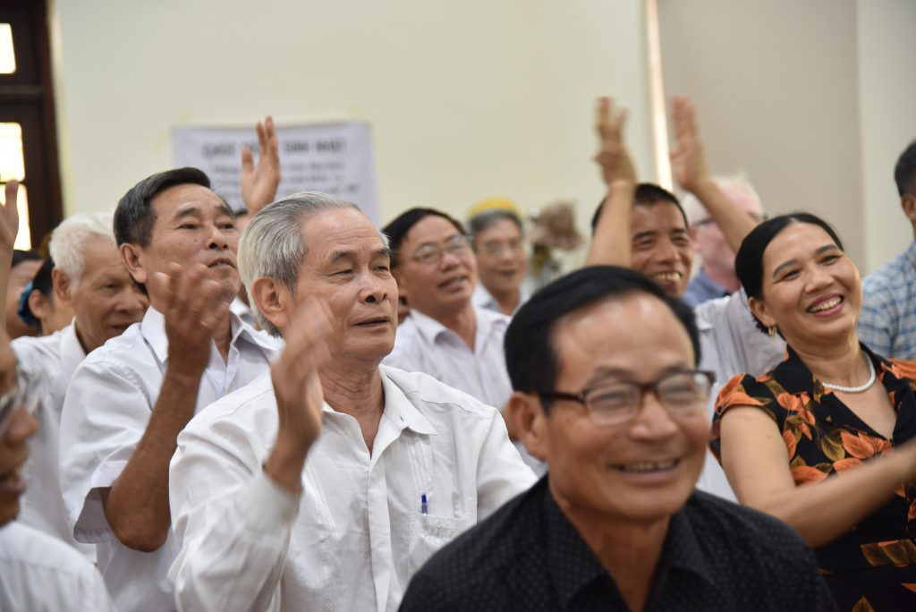 5 day training in Bac Ninh (Jun2020) (2)