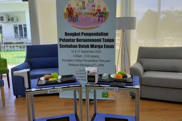 Malaysian Research Institute on Ageing