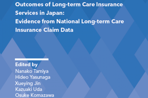 Report Cover_outcomes of long term care insurance_cropped